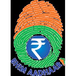 SBI Bhim Aadhaar