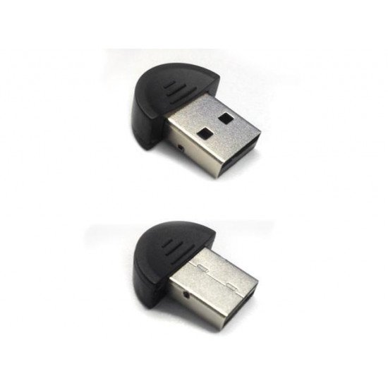 Bluetooth 2.0 USB Dongle Adapter for PC/Laptop,
