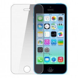 Apple iPhone 5C tempered glass