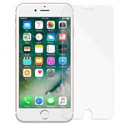 Apple Iphone 8 Plus Tempered Glass -Clear
