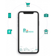 Pay2India Digital Payment Id Aeps,Money Transfer, Ticketing-