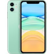Apple iPhone 11 (Green, 128 GB) - Open Box