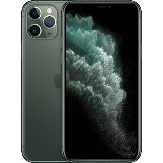 Apple iPhone 11 Pro (Midnight Green, 512 GB) - Open Box