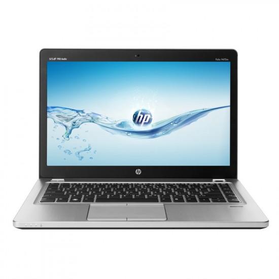 HP Elitebook Folio 9470m (500 GB, i5, 3rd Generation, 4 GB) Refurbished