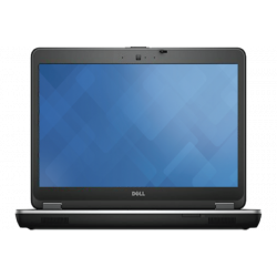"Dell Latitude E6440 - Core i5 4200M / 2.5 GHz - Windows 7 Pro 64-bit - 4 GB RAM - 320 GB HDD - DVD-Writer - 14"" 1366 x 768 ( HD ) - Intel HD Graphics"