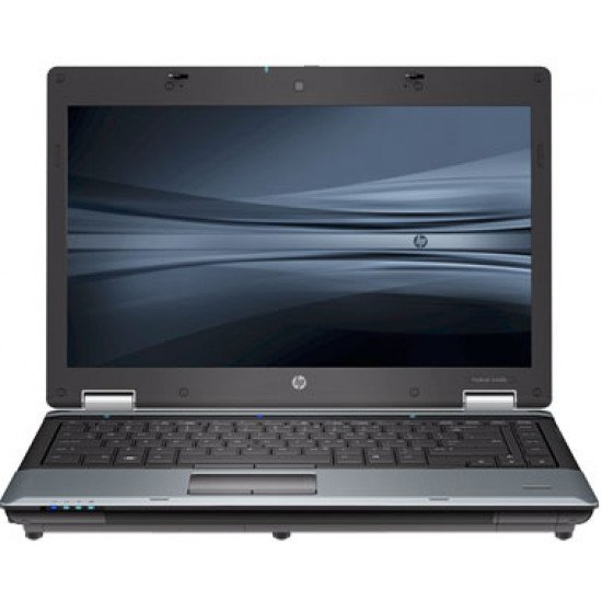 HP Elitebook 8440 (320 GB, i5, 1st Generation, 4 GB) Refurbished