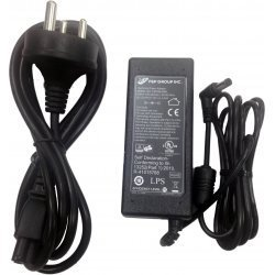 Acer Genuine 65W Laptop AC FSP065-REB 65 W Adapter (Power Cord Included)