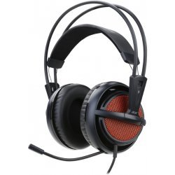 Acer Predator PHW510 Wired Headset Gaming Headphone   (Black, On the Ear)