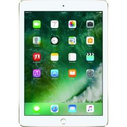 Apple iPad 128 GB 9.7 inch with Wi-Fi+4G (Gold)