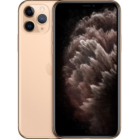 Apple iPhone 11 Pro (Gold, 64 GB) - Open Box