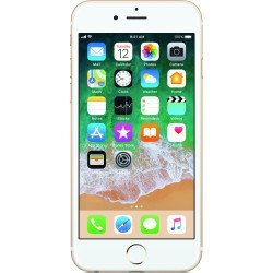Apple iPhone 6s (Silver, 128 GB) Open Box