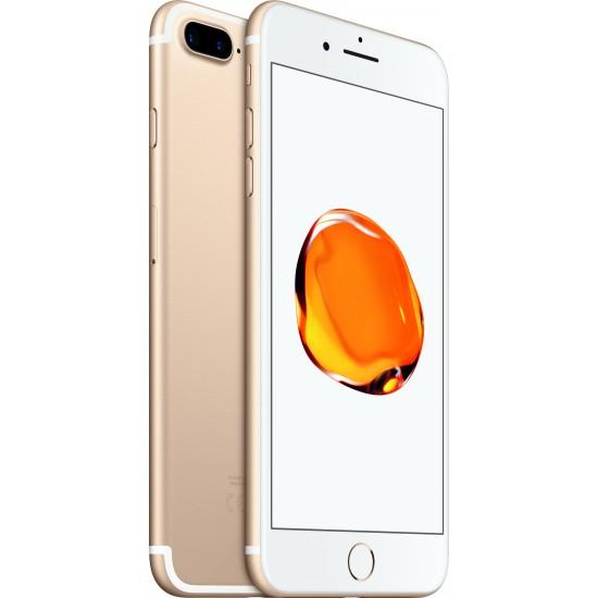 Apple iPhone 7 Plus (Gold, 128 GB) Open Box