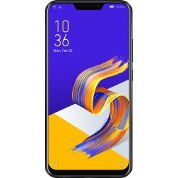 Asus ZenFone 5Z (Midnight Blue, 64 GB)  (6 GB RAM) refurbished