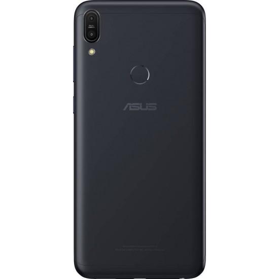 Asus Zenfone Max Pro M1 (Black, 64 GB, 6 GB RAM) Refurbished