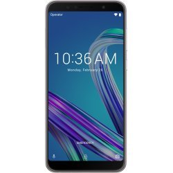 Asus Zenfone Max Pro M1 (Grey, 64 GB) (4 GB RAM) Refurbished