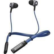 Boult Audio ProBass Curve Neckband Bluetooth Headset   (Black, Grey, Wireless in the ear)