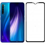Mi Edge To Edge Tempered Glass for Mi Redmi Note 8   (Pack of 1)