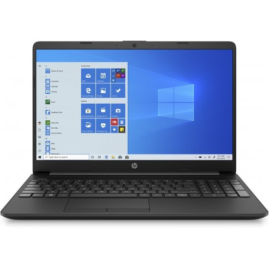 HP 15s Core i3 10th Gen - (4 GB/1 TB HDD/Windows 10 Home) 15s Thin and Light Laptop (15.6 inch, Jet Black, 1.77 kg, With MS Office) ~