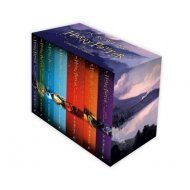 Harry Potter BoxSet 2014   (English, Paperback, J. K. Rowling)