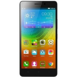 Lenovo A7000 Turbo (Black, 16 GB)   (2 GB RAM)