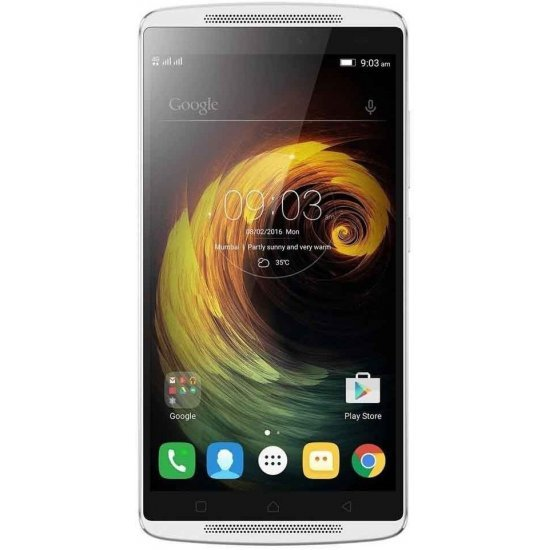 Lenovo K4 Note (16 GB) (3 GB RAM) Refurbished