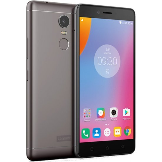 Lenovo K6 Note (Grey, 32 GB)   (3 GB RAM) refurbished