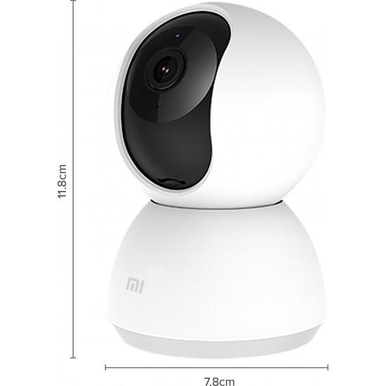 Mi 360° 1080p WiFi Smart Security Camera-