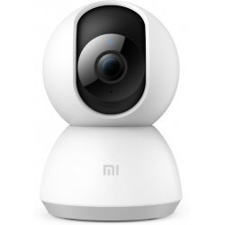 Mi 360° 1080p Full HD WiFi Smart Security Camera| 360° Viewing Area |Intruder Alert | Night Vision | Two-Way Audio |Inverted Installation