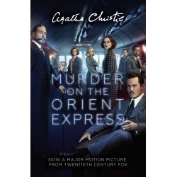 Murder on the Orient Express (English, Paperback, Christie Agatha)
