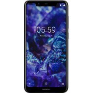 Nokia 5.1 Plus (Black, 32 GB, 3 GB RAM) Refurbished