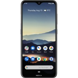 Nokia 7.2 (Cyan Green, 64 GB, 6 GB RAM) refurbished