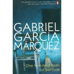 One Hundred Years of Solitude (English, Paperback, Garcia Marquez Gabriel)