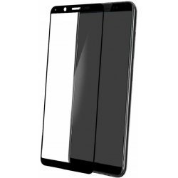 Tempered Glass Guard for Vivo V7 (11 D Full Glue 9H) Protective glass (Pack of 1)