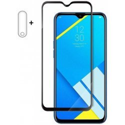 Vivo Z1 |, 11D Tempered Glass & Flexible Camera Lens Protector   (Pack of 2)