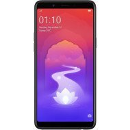 Realme 1 (Diamond Black, 128 GB, 6 GB RAM) Refurbished