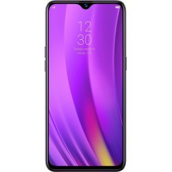 Realme 3 Pro (Lightning Purple, 128 GB)   (6 GB RAM) Refurbished