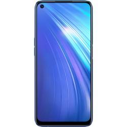 Realme 6 (Comet Blue, 128 GB) (8 GB RAM)
