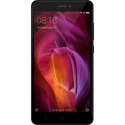 Redmi Note 4 (Black, 32 GB)   (3 GB RAM)