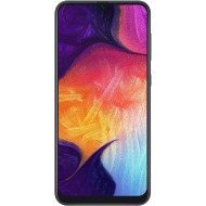 Samsung Galaxy A50 (Black, 64 GB, 4 GB RAM) Refurbished