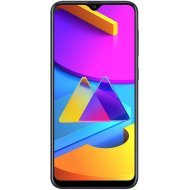 Samsung Galaxy M10S (Stainless Black, 32 GB, 3 GB RAM) Refurbished