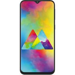 Samsung Galaxy M20 (Charcoal Black, 32 GB) (3 GB RAM)  refurbished