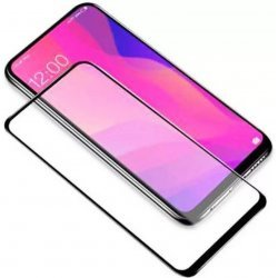Tempered Glass for Oppo Find X 11D   (Pack of 1)