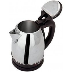 SC-1838 1500 Watts Stainless Steel Electric Kettle(1.8 L, Silver) Electric Kettle (1.8 L, Silver)