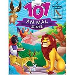 101 Animals Stories-