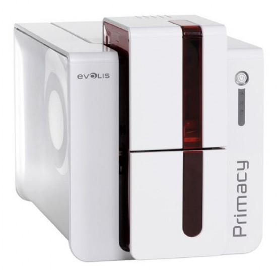 Evolis Primacy ID Card Printer (Dual side) aadhar printer