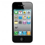 Apple iPhone 4S (Black, 16GB) Refurbished