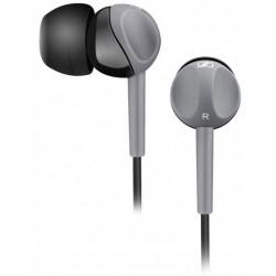 Sennheiser CX 180 Street II In-Ear Headphone (Black), without Mic.