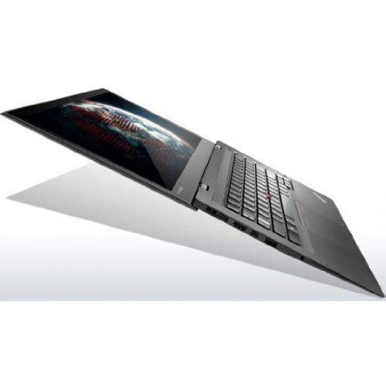 Lenovo Thinkpad X1 Carbon (256 GB, i7, 4th Generation, 8 GB)