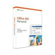 Microsoft Office 365 Personal for 5 user (Windows/Mac), 60 month/5 Year Email Delivery