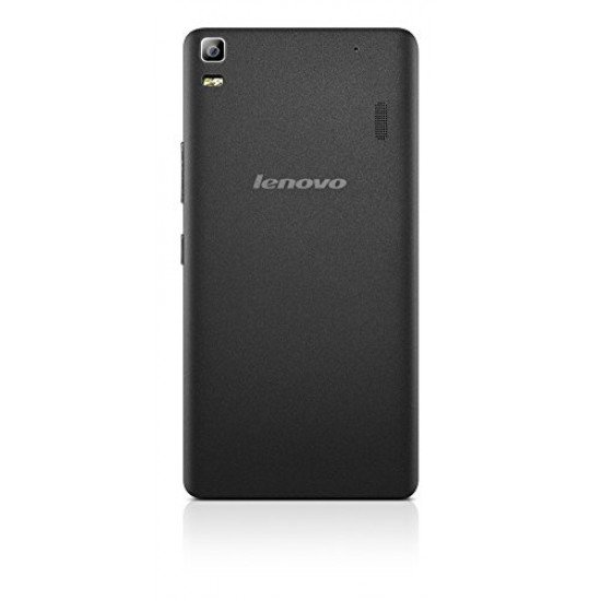 Lenovo A7000 (Black)- Refurbished